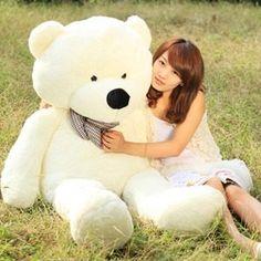 urso de pelucia gigante - Pesquisa Google