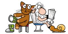 (2011) aks gesundheit: Illustrationen für nonverbale Kommunikation in den aks Kinderdiensten. Bowser, Illustration, Peanuts Comics, Fictional Characters, Art, Health, Kids, Art Background, Kunst