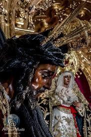 Resultado de imagen de Santísimo Cristo de las Tres Caídas