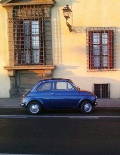 Street of Firenze