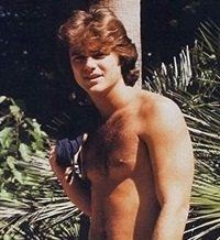 greg evigan family photos