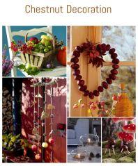 DIY: Autumn Crafts w