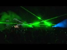 Video: Happy Halloween Weekends: Saturday's Laser Light Show (in HD) at Holiday World