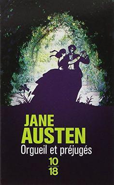 ORGUEIL ET PREJUGES de Jane AUSTEN http://www.amazon.fr/dp/2264058242/ref=cm_sw_r_pi_dp_fX15ub1E8VTJ4