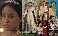 Day Twenty-Six: Rapunzel | The Repaint Society | Welcome