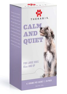 Out now. Therabis: Calm & ... http://www.cbdcentro.com/products/therabis-calm-quiet-cbd-oil-for-pets #cbd #cbdoil #hemp #cannabidiol