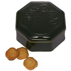 Shiseido - Hand‐Grilled Cookies, Block
