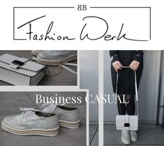 New Post #business casual look