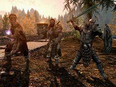 39 Best The Elder Scrolls: Skyrim images in 2014 | Skyrim