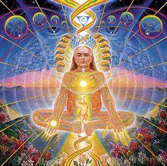 El Universo Según el Budismo