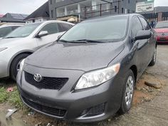 Toyota Camry LE 2008 Available For Sale. - Chives Connection Motors