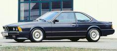 classic bmw 635csi