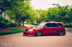 Cool Subaru wagon...                                                                                                                                                                                 More