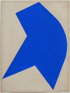 Mario De Brabandere, Untitled - GDTNR 170 - 2016 - 43 x 29 cm - vinyl paint on paper