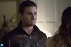 Arrow 2×11 Blind Spot Extended Preview