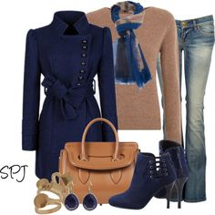 Wool, Cashmere & Suede by s-p-j on Polyvore