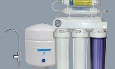 Su Arıtma Cihazlarında Dikkat Edilmesi Gereken Noktalar