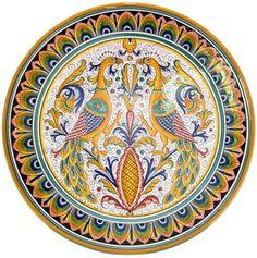 Los objetos de cerámica activan el sector Noreste de nuestras casas