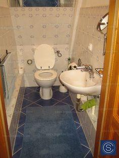 Toilet, Sink, Bathroom, House, Home Decor, Sink Tops, Washroom, Flush Toilet, Vessel Sink
