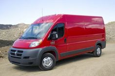 e3145e7bebad5e Dodge Ram ProMaster 2500 Dodge specialists have developed the all-new Ram  ProMaster full-size commercial van equipped with front-wheel drive