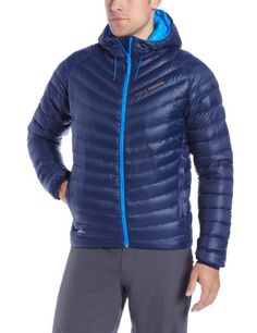 Helly Hansen Men's Verglas Hooded Down Insulator Jacket, Night Blue, XX-Large Helly Hansen ++You can get best price to buy this with big discount just for you.++