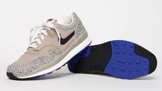 Nike Air Safari Vintage - Anthracite
