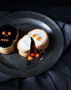 Williams-Sonoma Halloween Surprise Cookies