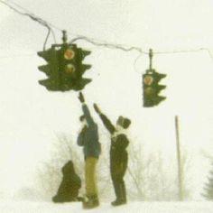 Buffalo NY, 1977