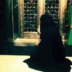 Afbeeldingsresultaat voor imam hussain hijab imam ali