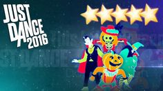 This Is Halloween - Just Dance 2016 (Unlimited)  - Gameplay 5 stars Kinect