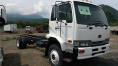 Venta de camiones en Guatemala 2014