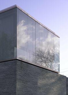 burren-house-niall-mclaughlin-architects © Nick Kane