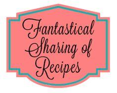 Fantastical Sharing of Recipes