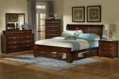 Caldwell From Gardner White Furniture