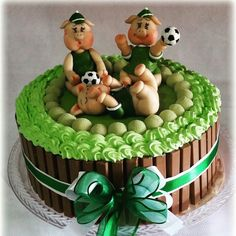 Cake Palmeiras.                                                       …