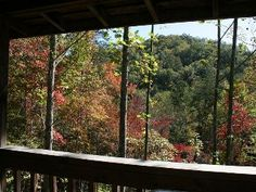 'Honeysuckle Suite'Smoky Mountains Hillside Cabin RentalsVacation Rental in Gatlinburg from @homeaway! #vacation #rental #travel #homeaway