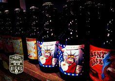 La Brasserie De Sutter Au consulat de la bière