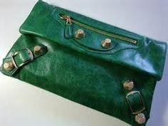 Balenciaga Handbag Emerald - Yahoo Image Search Results