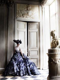 Costin M.: A Parisian Story | Kristen Stewart for Vanity Fair