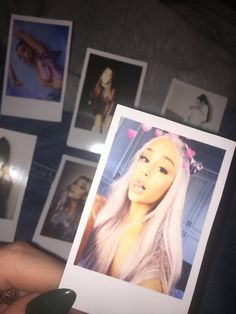 Best Get Ariana Grande S Sweet Girly Bedroom Room Style 400 x 300