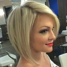Bobs Hairstyle Alluring Short Asymmetrical Bobs Hairstyle Haircut 50  Short Asymmetrical