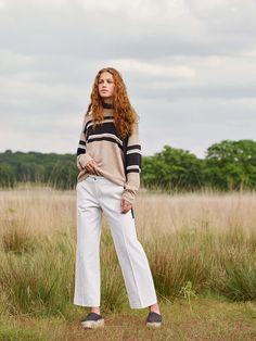 Pringle of Scotland Resort 2017 Fashion Show // INSPIRATION // TUCSON FASHION WEEK #TUCSONFW