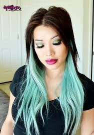 This! But with my blonde
