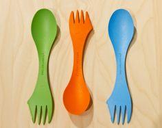 Ustensiles (cuillère, fourchette, couteau)
