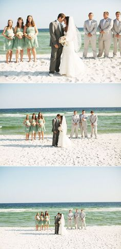 ee photography | dallas wedding photographer | ee photography blog | dallas wedding photographer | bride and groom | first sight | out of control veil | beach wedding | wedding group photos