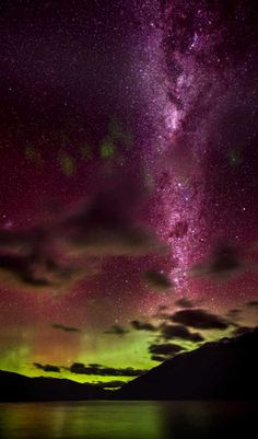 Southern Exposure: 7 Amazing Images of the Aurora Australis | WebEcoist