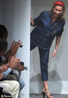 The A to Z of Shoe Shopping: M is for Miu Miu - Miuccia Prada on low priced garments
