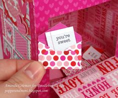 Special Delivery: Valentines Mailbox