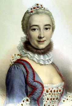 Emilie du Chatelet - She could possibly be one of the greatest female intellectuals, mathematicians & thinkers in history but the love of Voltaire's life who contributed significantly to the Enlightenment all but vanished from history books. One of her great accomplishments was her translation of Newton's Philosophiae Naturalis Principia Mathematica which still remains the standard French translation.