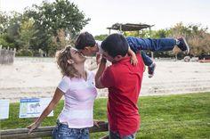 16 valiosas lecciones que padres con EM han enseñado a sus hijos